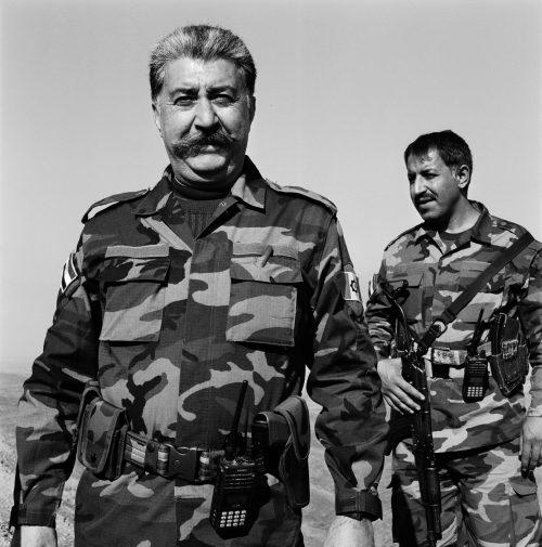 Hussein Yazdanpana, Vice-President of the PAK