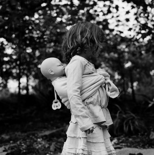 Isla & Baby: Ledbury Farm, Mazowe, Zimbabwe 2013